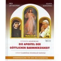 Die Apostel der Göttlichen Barmherzigkeit - Wysyłka od 3,99