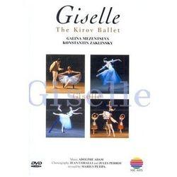 Kirov ballet - giselle od producenta Warner music