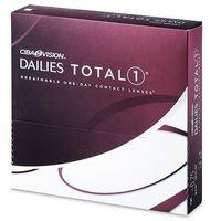 Dailies TOTAL1 (90 soczewek)