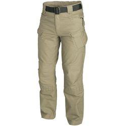 spodnie Helikon UTL khaki UTP Policotton Ripstop (SP-UTL-PR-13)