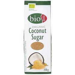 Cukier kokosowy BIO 250g BioAsia - sprawdź w wybranym sklepie