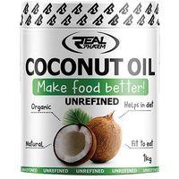 Real pharm  coconut oil ( olej kokosowy ) - 1000g