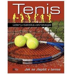 Tenis John Littleford, książka z ISBN: 9788000024943