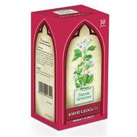 Herbapol-lublin s.a. Zioł.fix kwiatostan głogu 2 g 30 toreb.