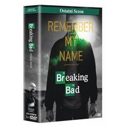 Breaking Bad. Sezon 6 (3 DVD) (5903570155802)