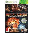 Mortal Kombat Komplete (Xbox 360)