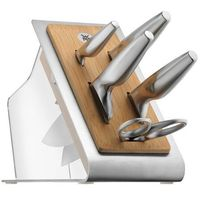 Wmf Zestaw noży w bloku  chef's edition eu