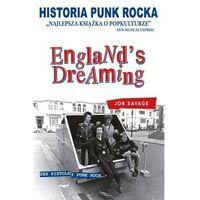 Historia Punk Rocka England's Dreaming (2013)