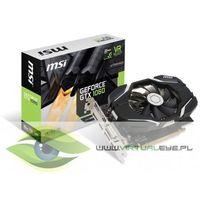 Msi Geforce gtx 1060 oc 6gb ddr5 192bit dvi/hdmi/3dp