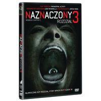 Naznaczony: rozdział 3 (DVD) (film)