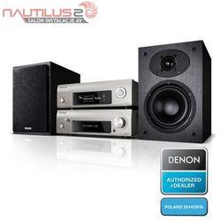 Denon DRA-DNP-F109 - Dostawa 0zł! - Raty 3x0% w BGŻ BNP Paribas lub rabat! - produkt z kategorii- Zestawy Hi-Fi