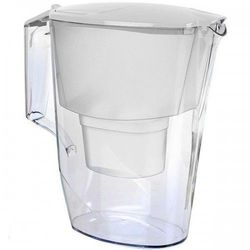 Dzbanek filtrujący time 2.5l + 1 wkłady aqua marki Aquaphor