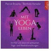 Broome, patrick Mit yoga leben