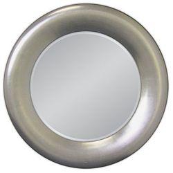 Lustro wiszące Globe 90x90 (srebrne) D2, 70452