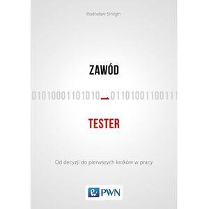 Zawód Tester, Wydawnictwo Naukowe PWN