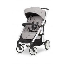 Easy-Go Quantum wózek dziecięcy spacerówka Grey Fox Nowość - produkt z kategorii- Wózki spacerowe