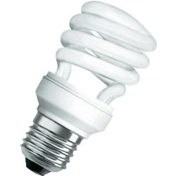 Świetlówka OSRAM OSRAM DULUXSTAR MINI TWIST 18 W/827 E27 (Box) (świetlówka)