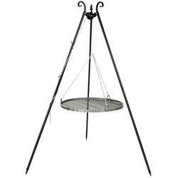 Grill ogrodowy FARMCOOK Ruszt Stal nierdzewna 70 cm + Palenisko PAN 34 70 cm
