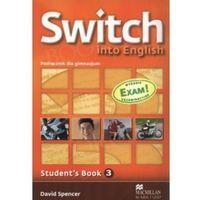Switch Into English 3. DVD, Macmillan
