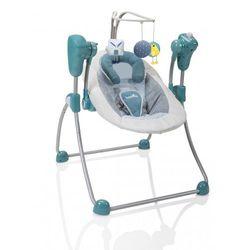 Babymoov Huśtawka Swoon Bubble petrol A055011 (3661276014855)