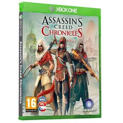 Assassin's Creed Chronicles, gatunek gry: akcja