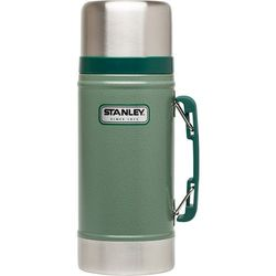 Stanley Termos obiadowy classic zielony 0,7l (st-10-01229-020) (6939236301381)