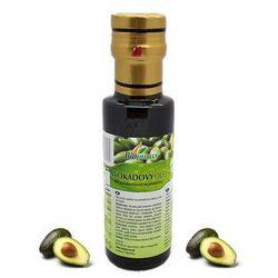 Olej z awokado BIO 250ml - produkt z kategorii- Oleje, oliwy i octy