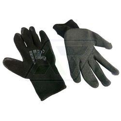 Rękawice robocze Geko czarne 10 G73573 - produkt z kategorii- Rękawice