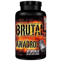 BIOTECH USA Brutal Anadrol 90 kaps. 216567