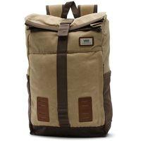 plecak VANS - Plot Roll Top Bac Khaki-Rain Drum (LWK) rozmiar: OS
