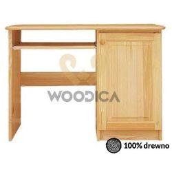Biurko d marki Woodica
