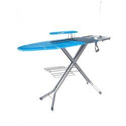 Brilanz deska do prasowania professional 130 x 48 blue