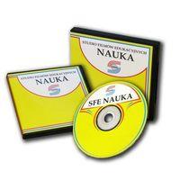Chemia 2-dvd - otrzymywanie oraz właściwości pierwiastków i związków chemicznych marki Nauka studio film