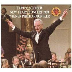 New Year's Day In Vienna 1989 - Sony Music - produkt z kategorii- Muzyka klasyczna - pozostałe