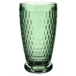 Villeroy & Boch - Boston coloured Wysoka szklanka zielona pojemność: 0,40 l