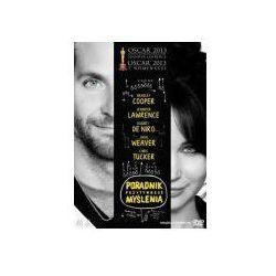 Poradnik pozytywnego myślenia (booklet DVD) - produkt z kategorii- Poradniki wideo