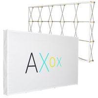 Ścianka Tekstylna Hop-Up XL - 3x5 (5906874719329)