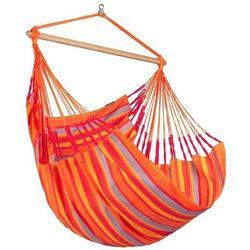 - domingo toucan - fotel hamakowy comfort outdoor marki Lasiesta