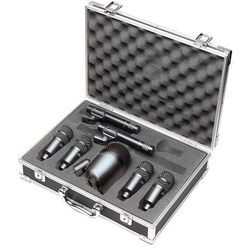 Stagg DMS 5700 H - zestaw mikrofonów perkusyjnych, kup u jednego z partnerów