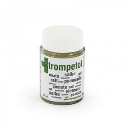 Maść konopna cbd 30 ml od producenta Trompetol