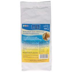 Bezgluten Koncentrat ciasta chlebowego owy 500g