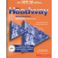 Headway Intermediate New Matura Workbook without key (Liz Soars, John Soars)