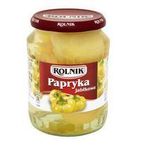Papryka jabłkowa 720 ml  marki Rolnik