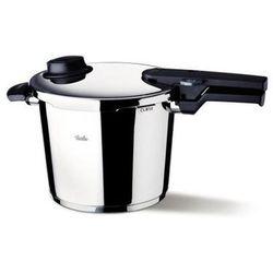 vitavit comfort - szybkowar 6,0 l bez wkładu do gotowania na parze - 6,0 l marki Fissler
