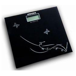 Elesko WO-12 bez pomiaru tkanki tłuszowej