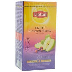 Owocowa herbata Lipton Classic Fruit Infusion 25 kopert (8722700384793)