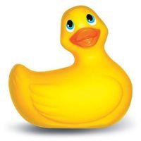 I Rub My Duckie - Najsłynniejszy wododporny stymulator kaczuszka żółta klasyczna