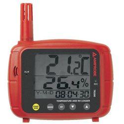 Rejestrator danych pomiarowych Beha Amprobe TR-300 3311844 Kalibracja Fabryczna