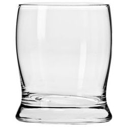 Krosno / basic glass Krosno basic glass szklanki do soku 220 ml 6 sztuk