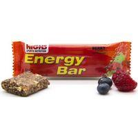 High5  energy bar baton energetyczny berry czerwony